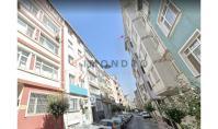 IS-516, İstanbul Fatih'te 3+1 Ferah Yaşam Alanı Sunan 125 m² Teraslı Masrafsız Daire