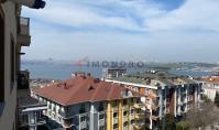 IS-518, İstanbul Küçükçekmece'de Avantajlı Konumda 3+1 130 m² Deniz Manzaralı Rezidans