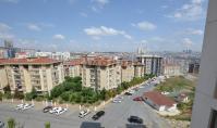 IS-522, İstanbul Esenyurt'ta  Piri Reis Mh. Balkonlu Zengin Sosyal Olanaklara Sahip Rezidans