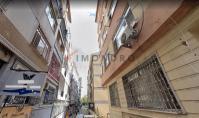 IS-525, İstanbul Fatih'te Balkonlu Avantajlı Konuma Sahip Uygun Süper Daire