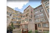 IS-574, Istanbul Fatih'te 125 m² Daireler