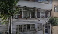 IS-619, İstanbul Beşiktaş'ta 2+1 90 m² Daire