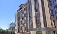 IS-660, Istanbul Üsküdar'da Balkonlu Üst Düzey Güvenlikli 60 m² Daireler