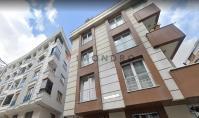IS-664, Istanbul Gaziosmanpaşa'da Balkonlu Üst Düzey Güvenlikli Daire