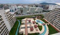 IS-723, Istanbul Pendik Teraslı Zengin Sosyal Olanaklara Sahip 140 m² Daireler