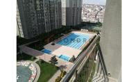 IS-802, Istanbul Esenyurt'ta Balkonlu Yüzme Havuzlu Daireler
