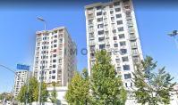 IS-803, Istanbul Esenyurt'ta Balkonlu Yüzme Havuzlu 145 m² Daire